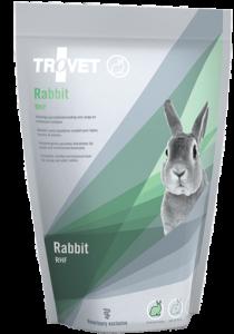 trovet konijnenvoer